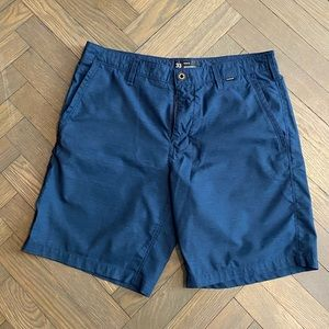 "Hurley/Nike Dry Fit 19"" Shorts"